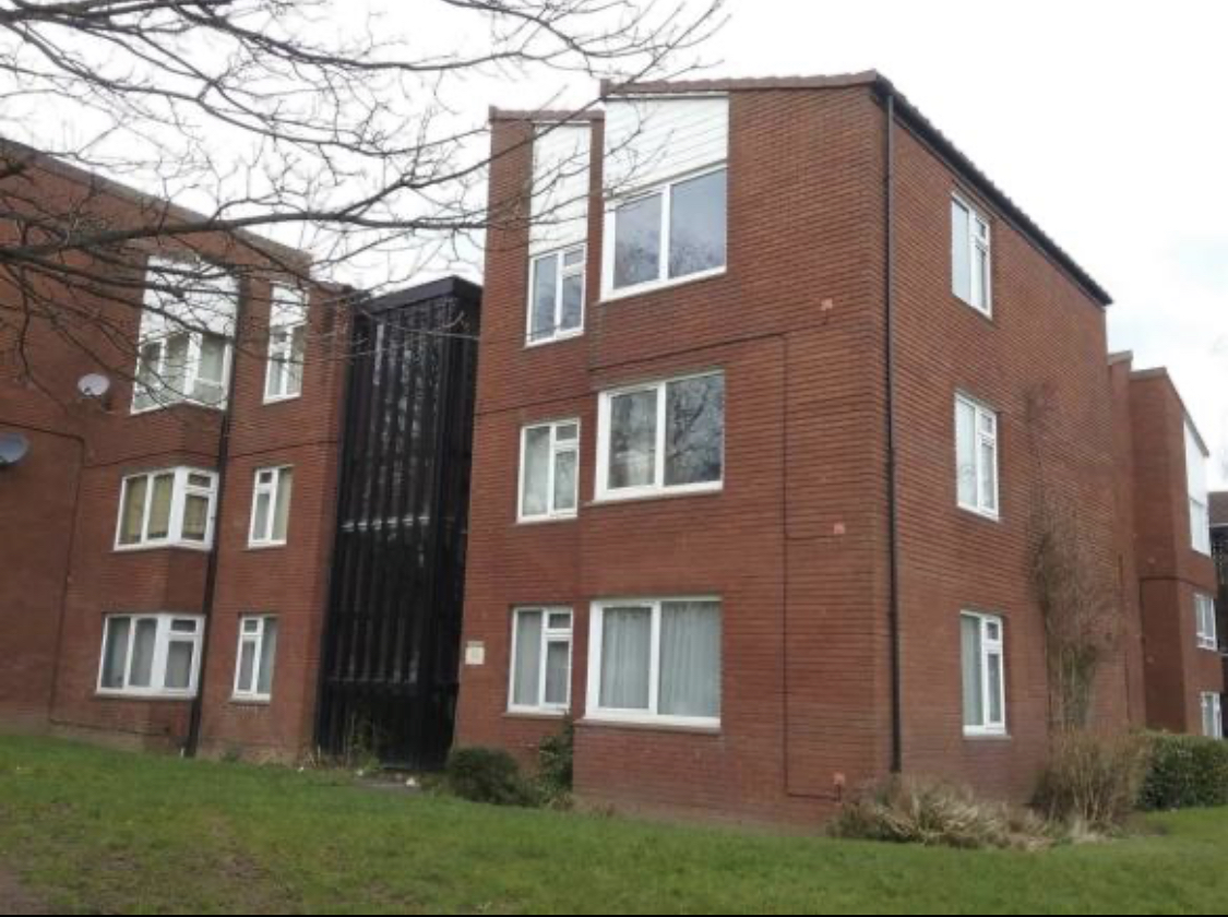 Dalford Court, Telford